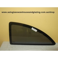 HOLDEN BARINA XC - 3DR HATCH 3/01>11/05 - LEFT SIDE OPERA GLASS