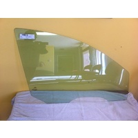 FORD FOCUS LR - 9/2002 to 5/2005 - 4DR SEDAN/5DR HATCH - DRIVER - RIGHT SIDE FRONT DOOR GLASS