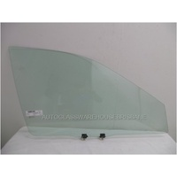 HONDA ACCORD CG - 12/1997 to 5/2003 - 4DR SEDAN - DRIVERS - RIGHT SIDE FRONT DOOR GLASS