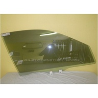 HONDA CIVIC ES - 7TH GEN - 10/2000 to 10/2005 - 4DR SEDAN - DRIVERS - RIGHT SIDE FRONT DOOR GLASS