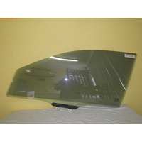 HONDA CIVIC EU - 7tH Gen - 10/2000 to 10/2005 - 5DR HATCH - PASSENGERS - LEFT SIDE FRONT DOOR GLASS
