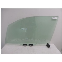 HONDA ODYSSEY RA6/RA8 - 3/2000 to 5/2004 - 5DR WAGON - LEFT SIDE FRONT DOOR GLASS