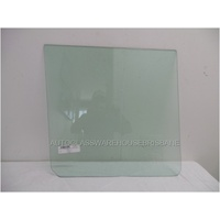 HINO TRUCK FD FD/FF/FD/F/GD/GS/GT/FG170/FG177 - 1982 to 1/1996 - TRUCK - LEFT/RIGHT SIDE FRONT DOOR GLASS (5 HOLES)
