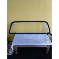 MAZDA BRAVO B2000  UTE  6/85 > 12/98  -  REAR WINDSCREEN- NO DEMISTER