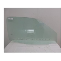 SUZUKI IGNIS RG413 - 11/2000 to 1/2005 - 3DR HATCH - DRIVERS - RIGHT SIDE FRONT DOOR GLASS