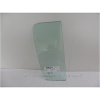 SUZUKI SWIFT - 1/2005 to 10/2010 - 5DR HATCH - RIGHT SIDE REAR QUARTER GLASS