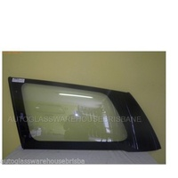 TOYOTA TARAGO ACR30 - 7/2000 to 2/2006 - WAGON - LEFT SIDE REAR CARGO GLASS - ENCAPSULATED
