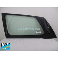 TOYOTA TARAGO ACR30 - 7/2000 to 2/2006 -WAGON - PASSENGERS - LEFT SIDE REAR CARGO GLASS