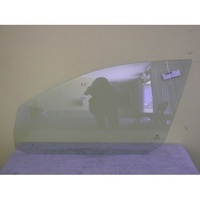 VOLKSWAGEN GOLF V - 7/2004 to 12/2008 - 5DR HATCH - PASSENGERS - LEFT SIDE FRONT DOOR GLASS