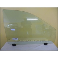 CHRYSLER VOYAGER GS-NS/GRAND VOYAGER NS SWB/LWB - 3/1997 TO 4/2001 - MPV WAGON - DRIVERS - RIGHT SIDE FRONT DOOR GLASS