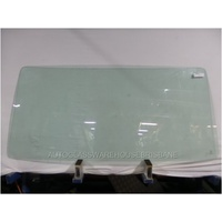 MAZDA PARKWAY T3500 - 1982 to 1997 - BUS - REAR WINDSCREEN GLASS - NEW