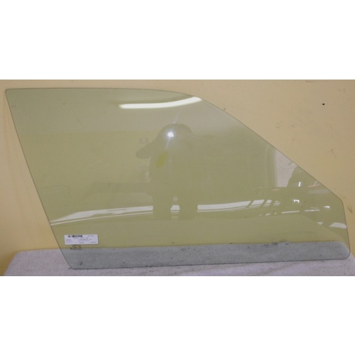 HOLDEN COMMODORE VB/VC/VH/VK/VL - 11/1978 TO 8/1988 - SEDAN/WAGON (CHINA MADE) - DRIVERS - RIGHT SIDE FRONT DOOR GLASS - NEW