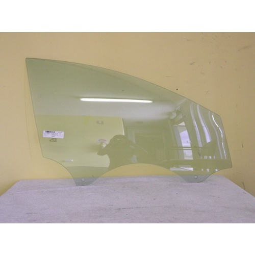 FORD MONDEO  MA-MB-MC 10/2007 to 2/2015- 4DR SEDAN/5DR HATCH - RIGHT SIDE FRONT DOOR GLASS - NEW